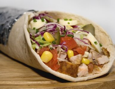 Dobry kebab nie jest zły?