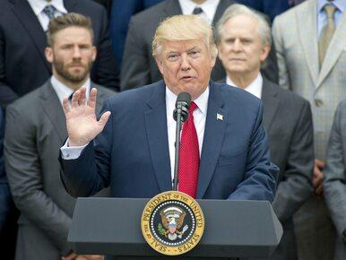 Amerykańscy psychiatrzy: Trump cierpi na poważną chorobę psychiczną