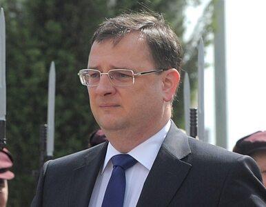 Czechy: afera korupcyjna rozbiła prawicową koalicję. Nadchodzą rządy...