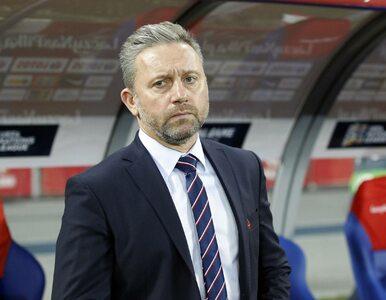 Są powołania na mecze z Czechami i Portugalią! Kogo wybrał Jerzy Brzęczek?