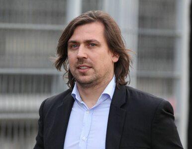 Były szef CBA: Tomasz Kaczmarek mnie zawiódł. Funkcjonariusz się tak nie...