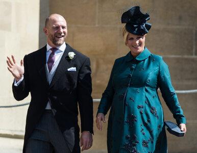 """Szczere wyznanie wnuczki królowej Elżbiety. """"Straciłam dwoje moich dzieci"""""""