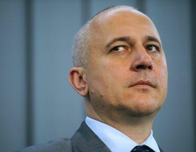 Brudziński o ustawie emerytalnej: Szanujemy decyzję TK. Jesteśmy...
