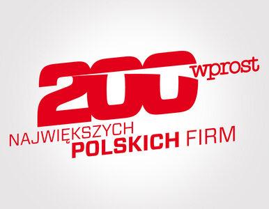 Polski biznes na fali