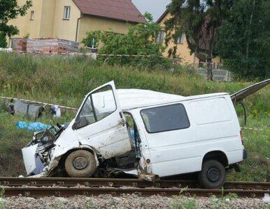 Dziewięć osób zginęło, bo kierowca busa był pijany